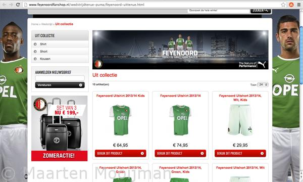 Feyenoord_Fanshop